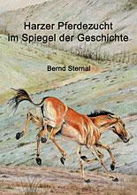 Harzer Pferdezucht - Bernd Sternal